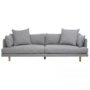 Vittoria Iris 4 Seater Sofa | Various Colours | Pre Order