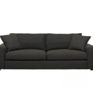Vittoria Ollie 3 Seater Sofa | Shadow Tweed | Pre Order