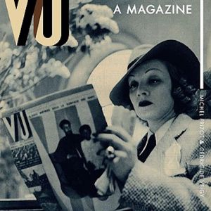 Vu Story of a Magazine | Coffee Table Book
