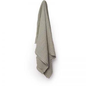 Waffle Bath Towel | Sage