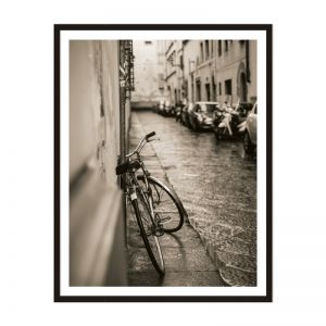 Waiting | Framed Print | Artefocus