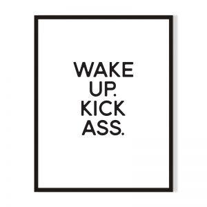 Wake Up | Framed Print | Artefocus