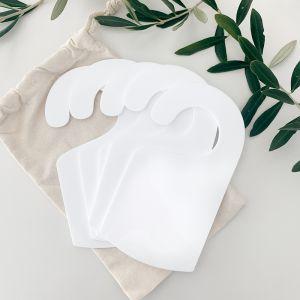 Wardrobe Divider Set - White