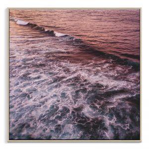 Warm Elements 2   Canvas or Print by Artist Lane