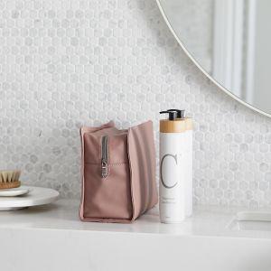 Wash-Bag   V&M Spa   Dusty Rose