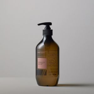 Wash Locks Hair Shampoo