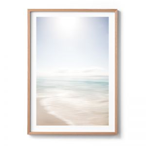 Watercolour Coast | Limited Edition | Michelle Schofield Photography