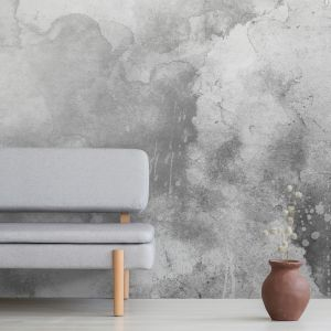 Watercolour Grigio | Wallpaper