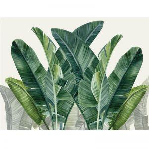 Watercolour Palm | Mosaico Digitale