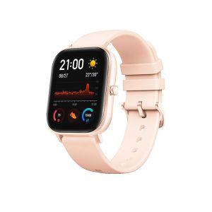 Waterproof Fitness Smart Wrist Watch Heart Rate Monitor Tracker P8 Gold