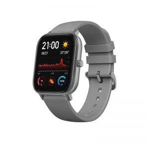 Waterproof Fitness Smart Wrist Watch Heart Rate Monitor Tracker P8 Grey