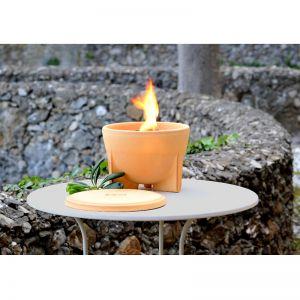 Waxburner Outdoor CeraLava | by DENK Ceramics
