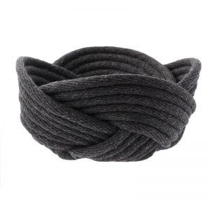 Weave Bowl | Charcoal | CLU Living