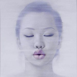 "Weiru ""Play Misty for Me I""   Framed Art Print   by Artscope"