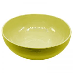 Welcome Bowl | Chartreuse
