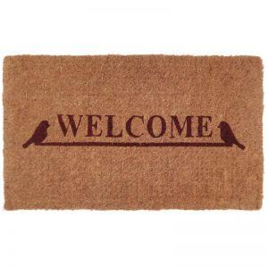 Welcome Doormat | 100% Coir
