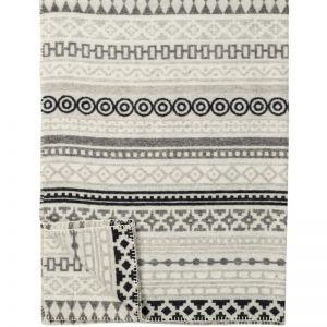 Wera Wool Blanket | Grey
