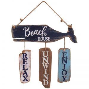 Whale Beach Sign