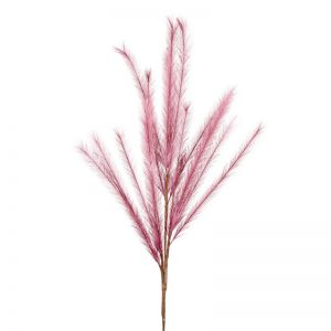 Wheat Rabbit Tail | Light Pink