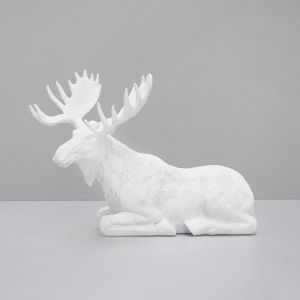 White Moose by White Moose