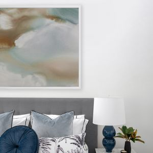 Whitsunday I   Canvas Print