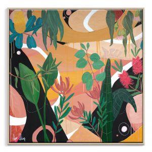 Wild and Free | Lizzie Alsop | Canvas or Print by Artist Lane