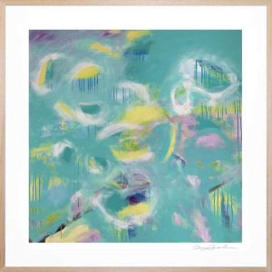 Wild as the Wind Paper Print | Unframed | Various Sizes