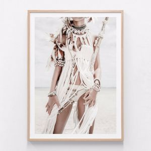 Wild Child | Framed Print | 41 Orchard