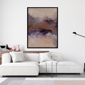 Wild Plum IV | Canvas Art Print