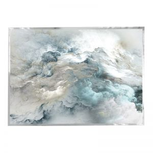 Wild Yonder | Framed Print
