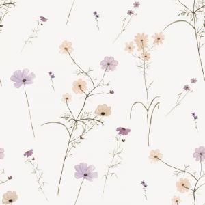 Wildflower Garden 0809 Wallpaper
