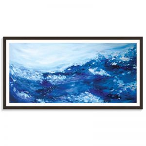 Wind and Waves | Taylor Lee | Canvas or Prints by Artist Lane