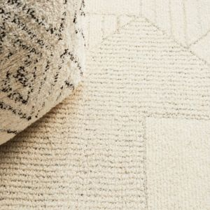 Winter 822 Rug | Natural- PRE ORDER FOR EARLY APRIL 2021