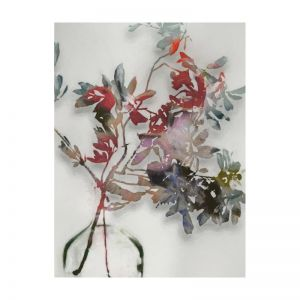 Winter Posy I | Canvas Print