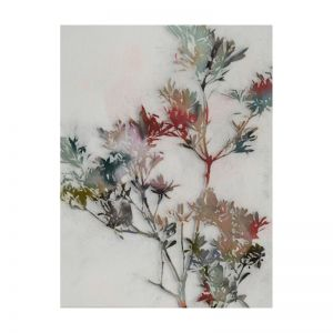 Winter Posy II | Canvas Print