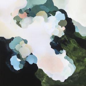 Winters Walk | Limited edition print by Lauren Danger
