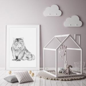 """Wombat """"Pride"""" 