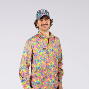 Workshirt | Mr Lloyd | TradeMutt