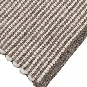 Woven Pinnacle Rug | Sand