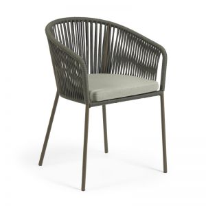 Yanet Chair | Green