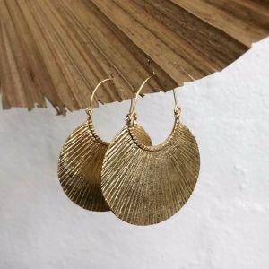 Yeda Earrings