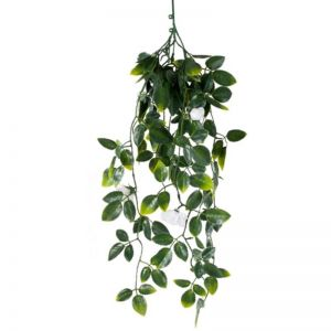 Yellow Mixed Hanging Foliage | UV Resistant | 60cm