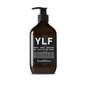 YLF Body Wash | 500ml | by Triumph & Disaster