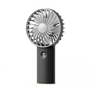 Yoobao Rechargeable 2 in1 Portable USB High Capacity Mini Fan & Power Bank