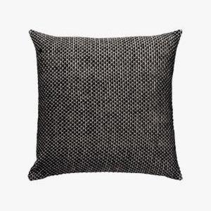 York Cushion | Black