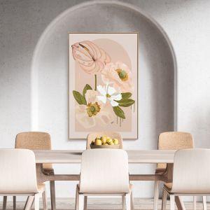 Zahlia | Limited Edition Canvas Print | Various Sizes | Adele Naidoo