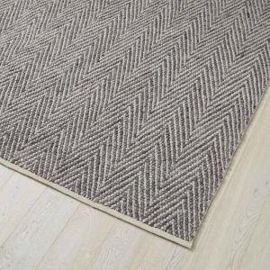 Zambesi Floor Rug |  Feather