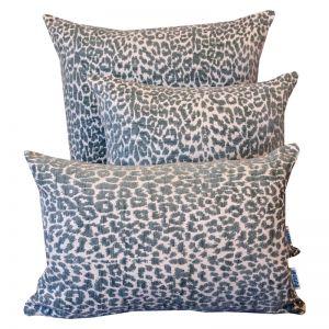 Zambia | Sea Foam | Sunbrella Fade and Water Resistant Outdoor Cushion | Outdoor Interiors