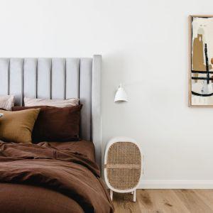Zara Bedhead | Custom Made by Bedsahead | Custom Fabric Selection