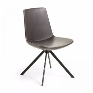 Zast Chair | Dark Brown